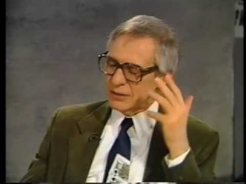 Barry Farber Diamonds In The Rough with The Amazing Kreskin - Part 1