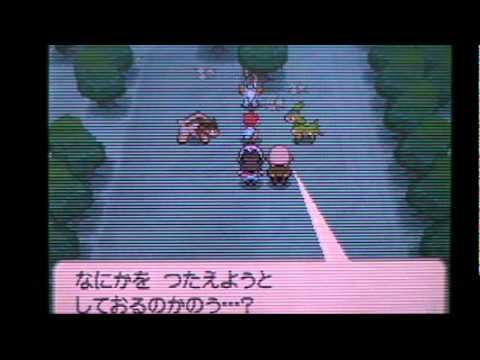 Pokémon Black & White - Genesect, Keldeo & Meloetta Events