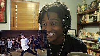 Download Kaycee Rice - January 2018 Dances | Reaction
