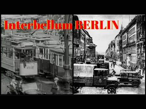 Berlin mass transportation ~ öffentlichen Nahverkehr in Berlin