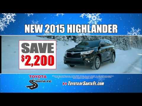 Toyota of Santa Fe Delivers New |Toyota of Santa Fe | New Mexico Toyota Dealer