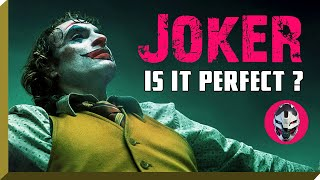 Joker - Is It A Perfect Movie? The Joker Movie Review