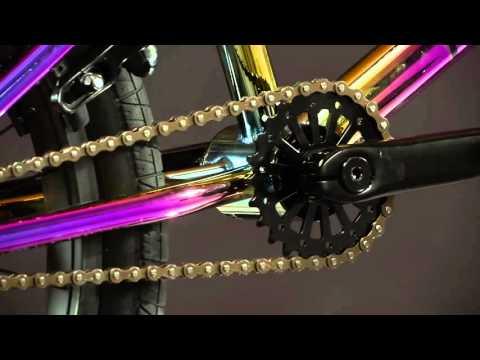 Framed Attack Pro BMX Bike