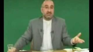 Cübbeli Ahmed'in İftiralarına Cevap 4