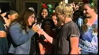 Disney 365 - Ross Lynch in Christmas Day Parade
