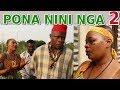 PONA NINI NGA Ep 2 Theatre Congolais Ebakata,Lava,Mosantu,Faché,Baby,Serge,Alain