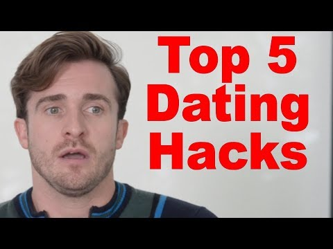 5 Dating Hacks That Make Him Fall For You (Matthew Hussey, Get The Guy)