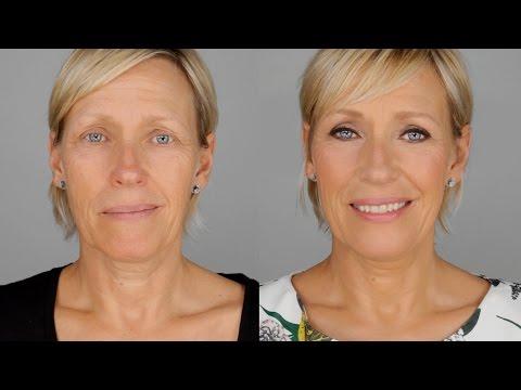 Mature Makeup Look - Summer Events, Weddings, Parties etc
