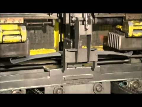 How It's Made - Leaf Springs