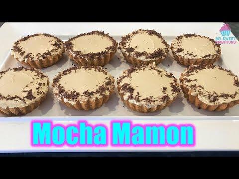 Mocha Mamon