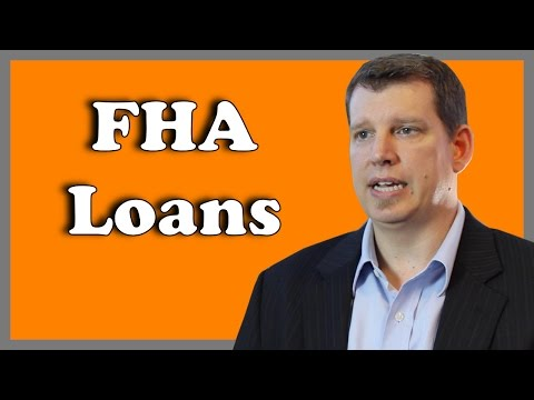 What is a FHA Loan & How Does It Work?