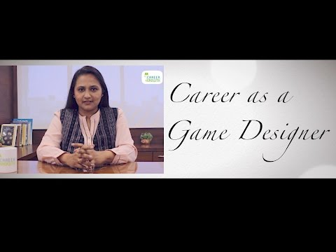 Game Designing as a Career Option