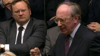 Malcolm Rifkind: Working with Margaret Thatcher was 'never dull'