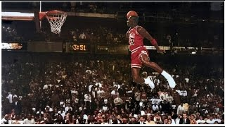 Best NBA Dunks of All Time