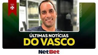 EDMUNDO PRESIDENTE   VASCO 100%   Últimas Notícias do Vasco da Gama