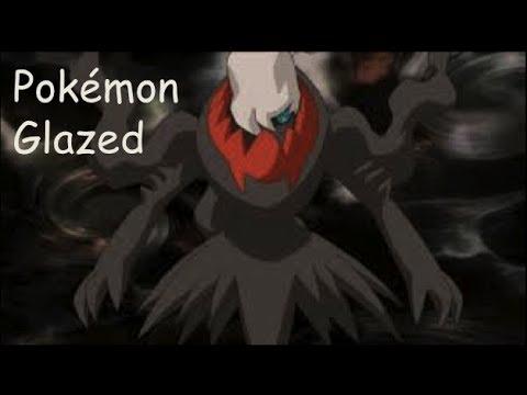 Pokemon Glazed: How to get the Darkrai Egg