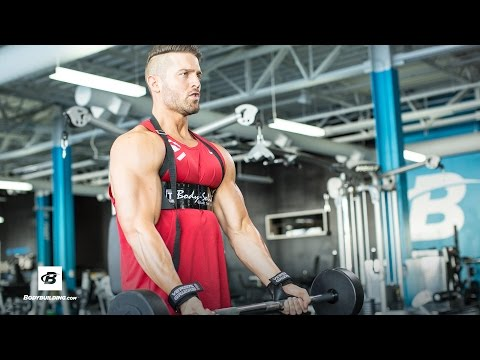 Blow Up Your Biceps & Triceps | Mike Hildebrandt's Superset Arm Workout