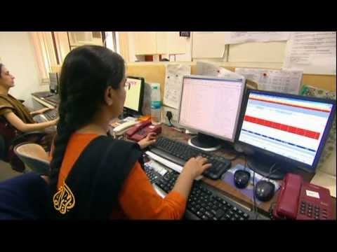 India opens stock market to foreigners