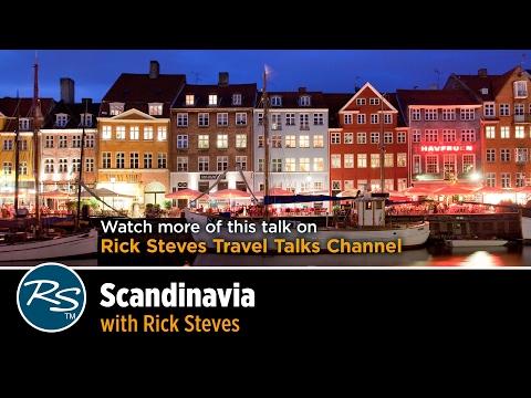 Scandinavia Travel Skills: Open-Air Folk Museums