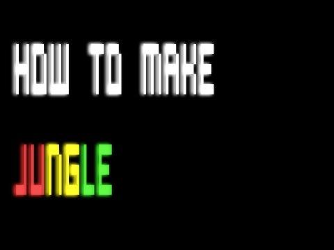 How to make Jungle (Ableton Live Tutorial)