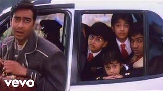 Raju Chacha - Aaj Ka Kya Program Hai Video   Ajay Devgan, Kajol