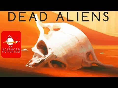 Dead Aliens