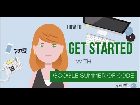 How to get started with GSOC?   GeeksforGeeks