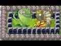 Plants vs Zombies 2 Mod : Chomper vs All Wall-Nut vs Gargantuar