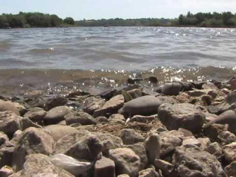 History of Carsington Water