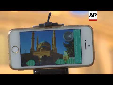 App helps travelling Muslims find a place to pray