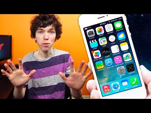 Top 10 BEST iOS 8 Features!
