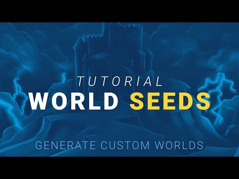 How to Use a Custom World Seed for Your Minecraft Server