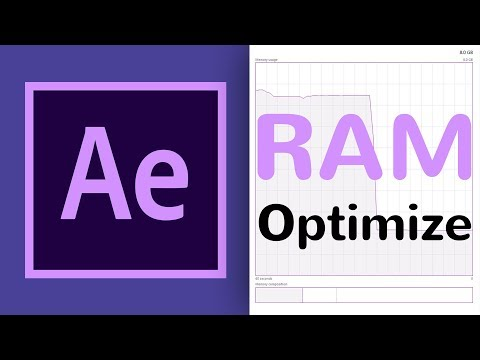 How to Clear Adobe After Effects Disk Cache and Memory (RAM)
