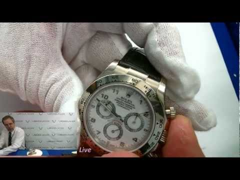 Functions and Features of the Rolex Daytona