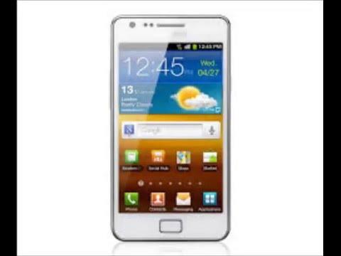 Over The Horizon Samsung Galaxy S2 Ringotne