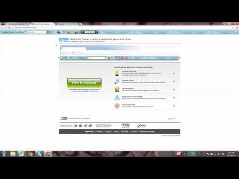 How to Get Rid of Conduit Search and Toolbar on Chrome + Transcription!!