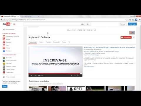 Como desativar o POP-UP do seu navegador Google Chrome
