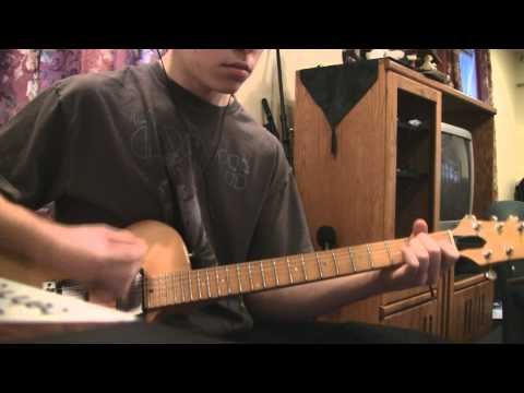 The Romantics - What I Like About You - guitar - Austin Kessler