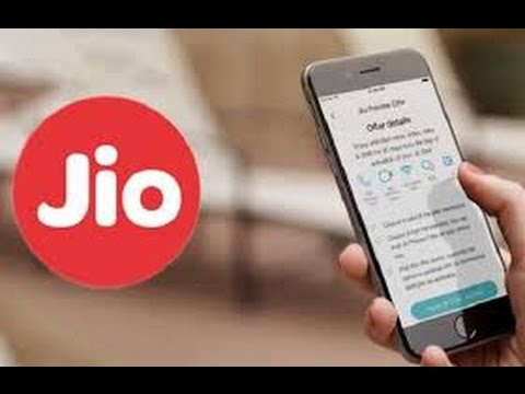 How to check Your JIO Bill ???
