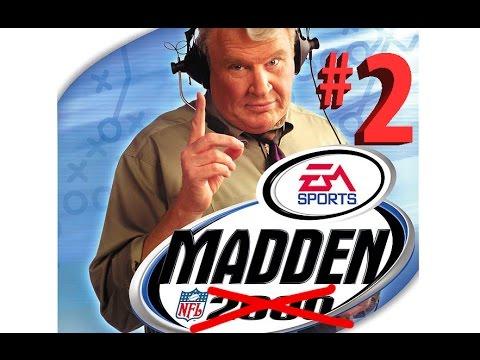 Madden Season - Part 2 - Surprise! (Let's Play)