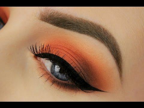 Bright Spring/Summer Smokey Eye Tutorial   Makeup Geek