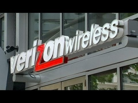 Verizon poised for Vodafone deal - corporate