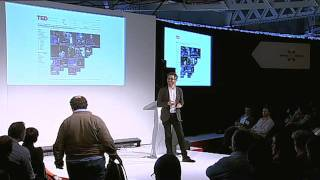 Jason Wishnow - Learning from TED