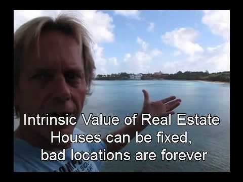 Clean, Fix, Repair House Sitting Home in Real Estate Appraisal