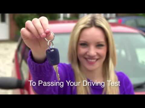 Driving Schools Nottingham | How To Save £500 on Driving Lessons