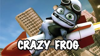 Music video by Crazy Frog performing Axel F. (C) 2005 Mach 1 Records GmbH under exclusive license to Universal Records, a Division of UMG Recordings, Inc