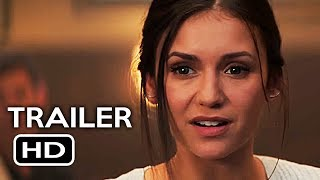 Flatliners Official Trailer #2 (2017) Nina Dobrev, Ellen Page Sci-Fi Drama Movie HD