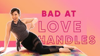 Bad At Love Handles Workout Challenge   Bad At Love by Halsey
