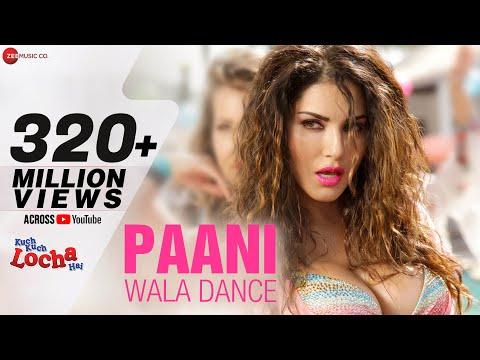 Xxx Mp4 Paani Wala Dance Lyrical Kuch Kuch Locha Hai Sunny Leone Amp Ram Kapoor Arko Ikka 3gp Sex