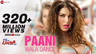 Paani Wala Dance Lyrical , Kuch Kuch Locha Hai , Sunny Leone & Ram Kapoor , Arko , Ikka